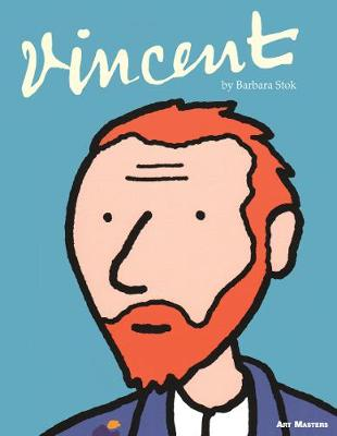 Cover of the graphic novel.
