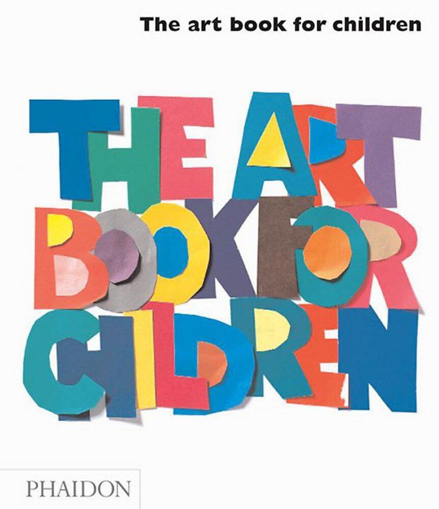 The art book for children, gilda williams ruggi