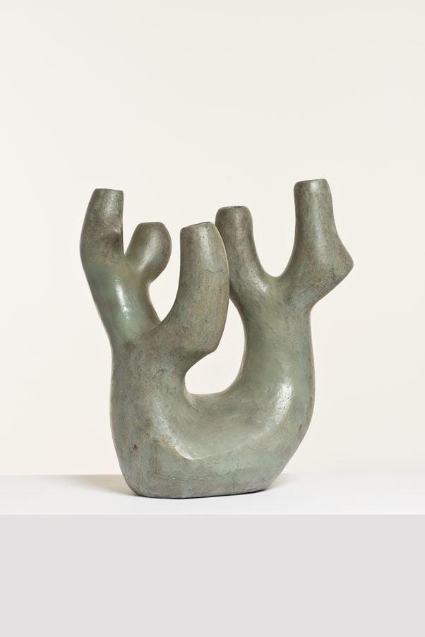 Valentine Schlegel, Vase