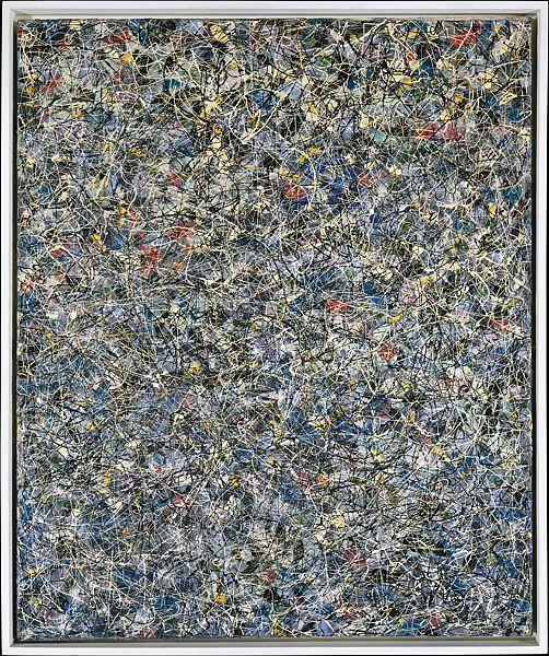 Lee Krasner, Untitled