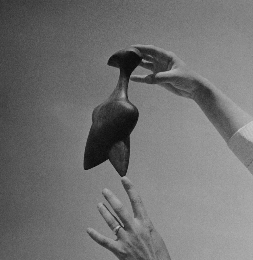 Valentine Schlegel, Ceramic Sculpture