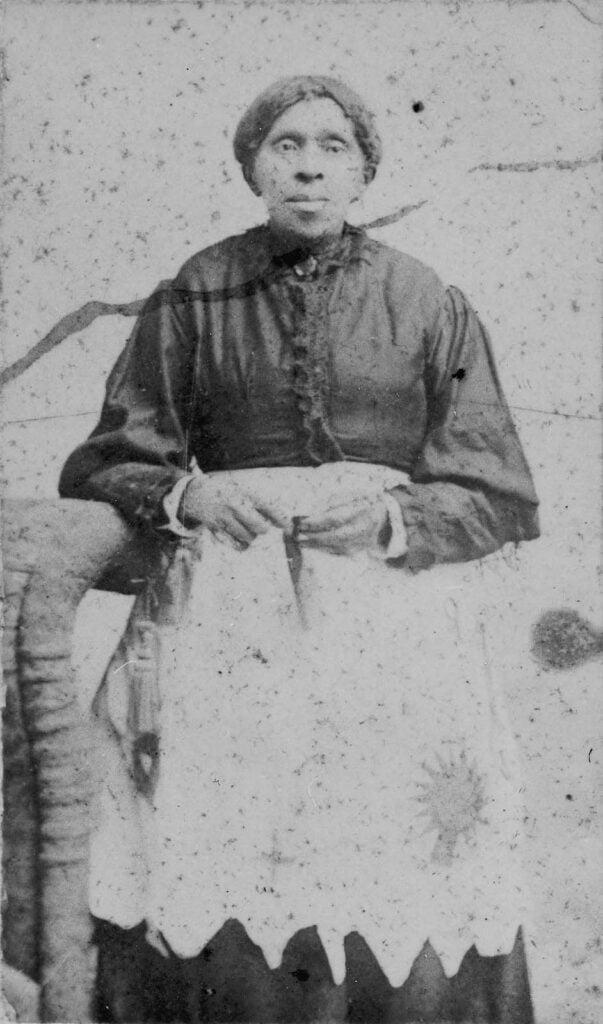 Harriet Powers, photograph