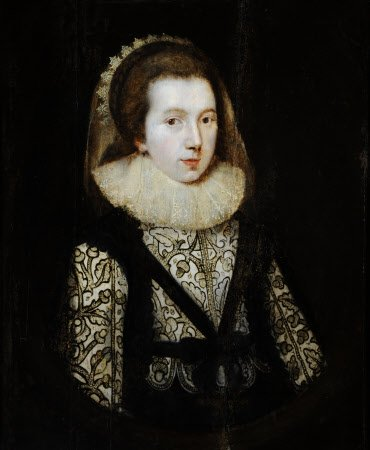 Lady Anne Clifford, National Trust Collection
