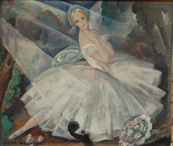 Gerda Wegener, Ulla Poulsen