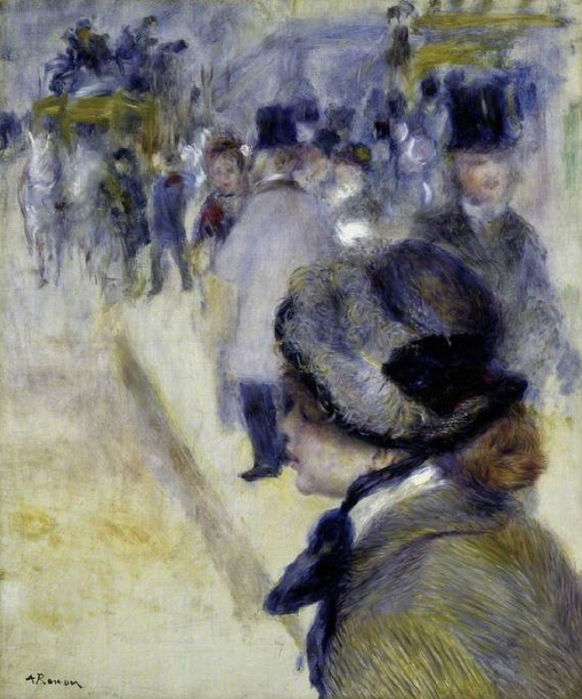 The Fitzwilliam Museum highlights: Renoir at the Fitzwilliam Museum