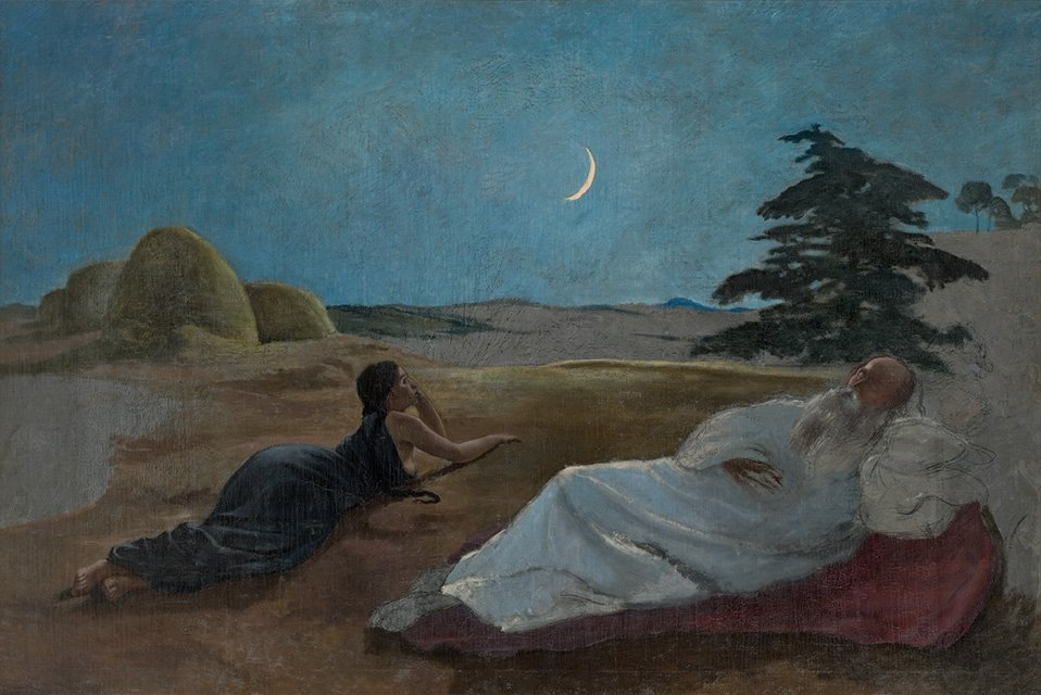 frederic bazille's works
