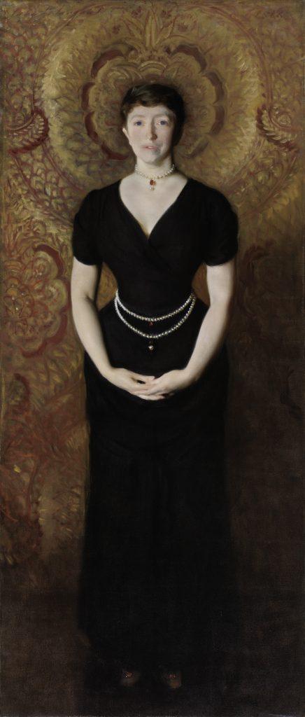 John Singer Sargent, Isabella Stewart Gardner biggest art theft