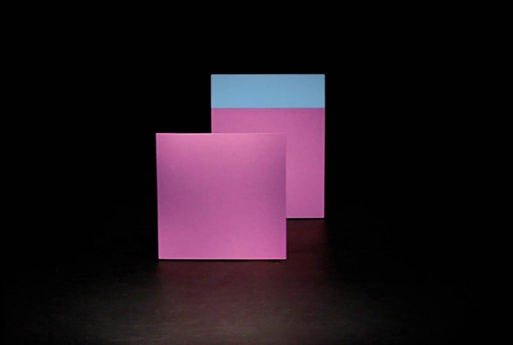 Lygia Pape and Neo-concretism - Art is experience: Lygia Pape, Ballet Neoconcreto II