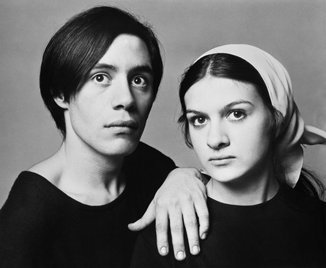 Artistic Siblings: Claude and Paloma Picasso