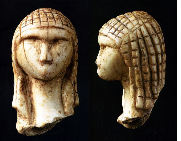 Venus of Brassempouy