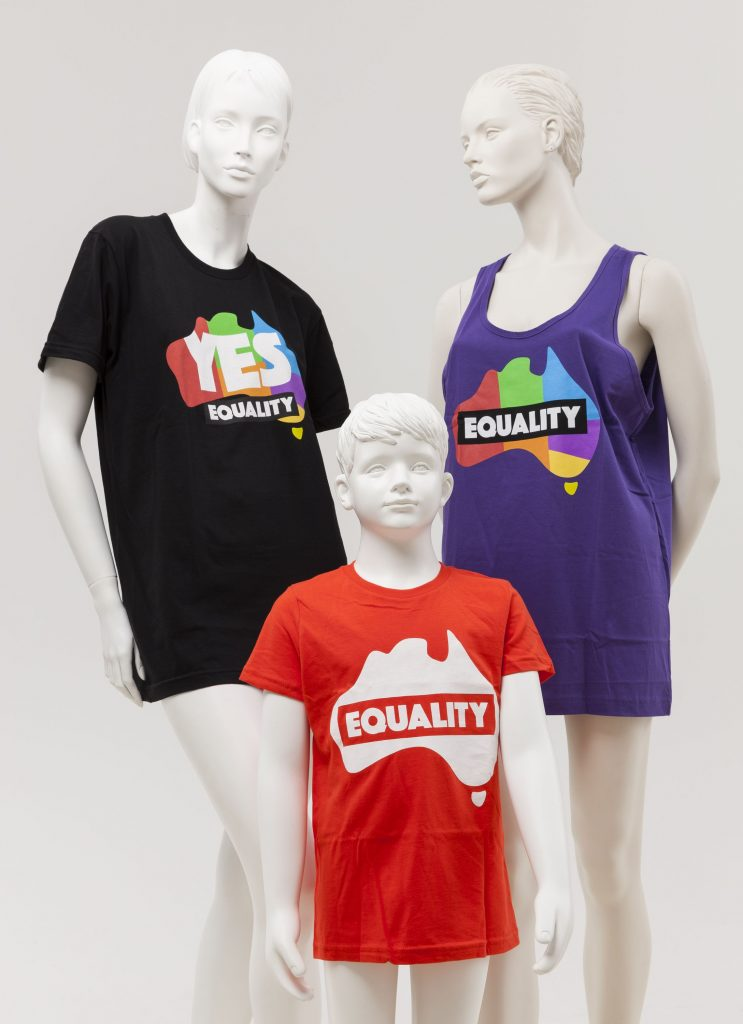 Protest T-Shirts. Same Sex Marriage Equality t-shirts,