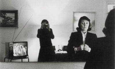 Helmut Newton, Alice Springs, Hotel Volney, New York, 1982