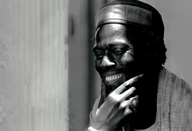 Djibril Diop Mambéty,