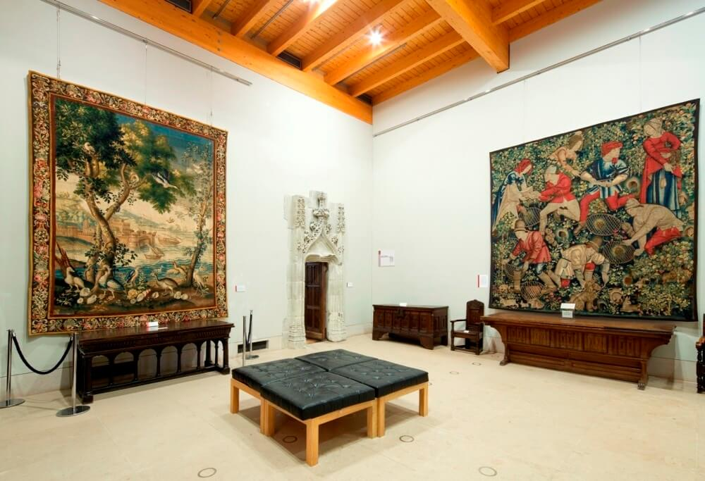 William Burrell collection, Jo's Art History Podcast