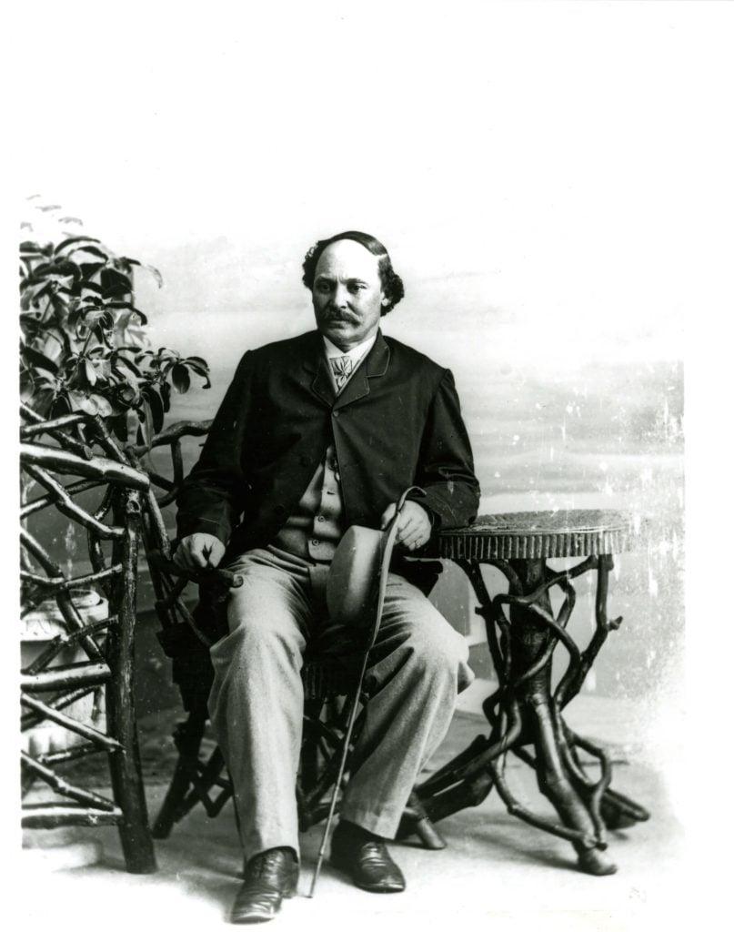 William Notman, Robert S. Duncanson