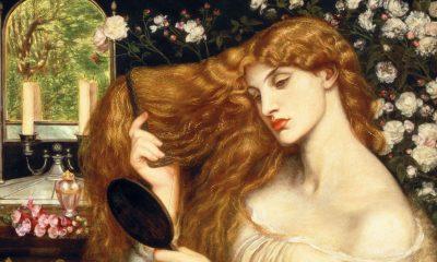lilith rossetti women