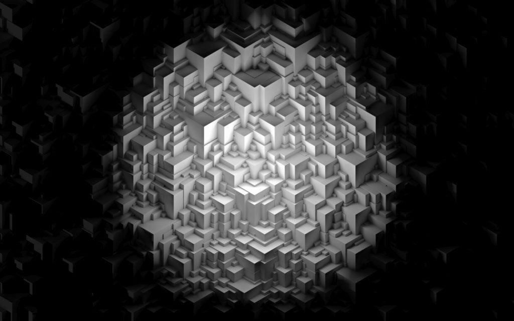 Joanie Lemercier, Motif 999, 2021 digital art enviromental cost