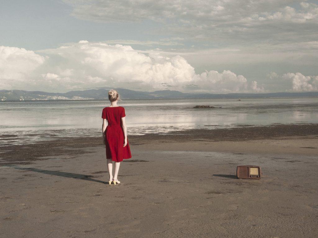 Cristina Coral, Habitat series (music is gone), 2014.