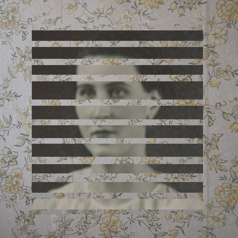 Cristina Coral, Overlap of Memories, 2021.