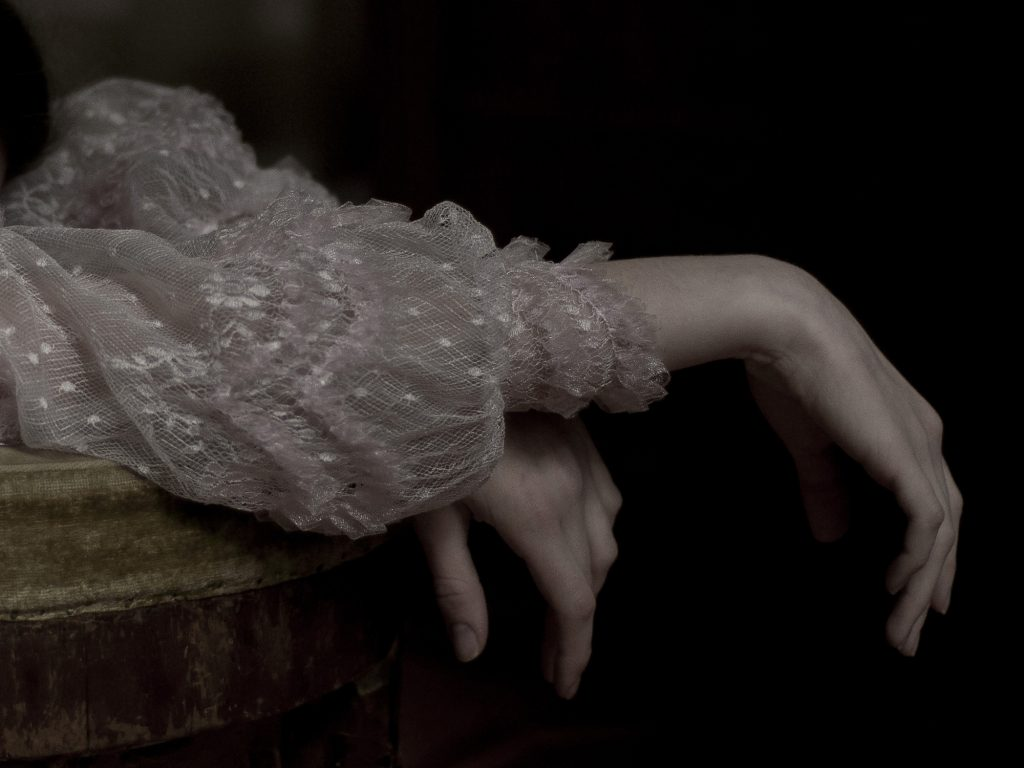 Cristina Coral, This living hands, 2013.
