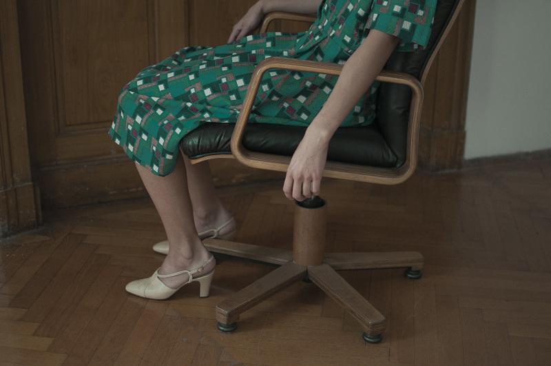 Cristina Coral, Room Stories, 2017.
